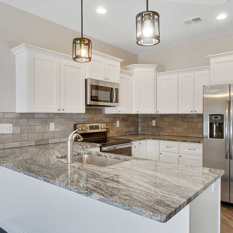 Grand Homes New Home Builder: 3009 Fallawater Ct. Grand Junction, Colorado