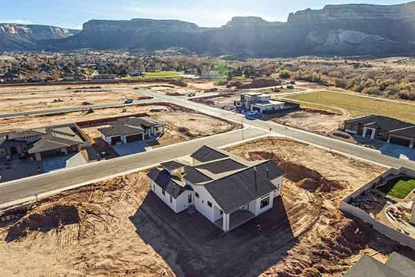 Grand Junction home builder